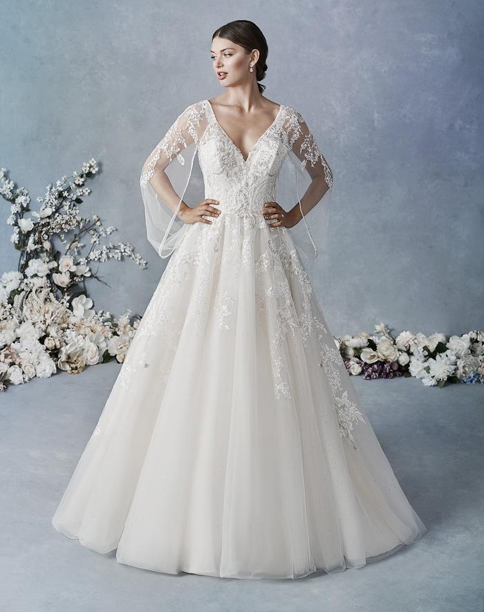 Wedding Dresses For The Mature Bride