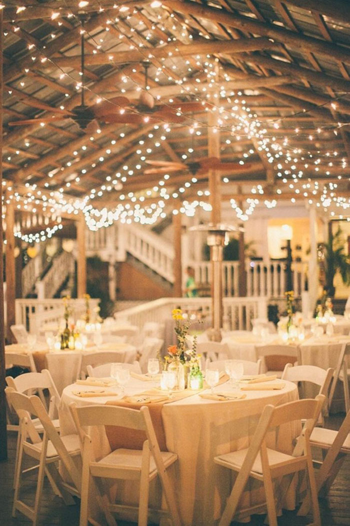 Wedding Light Decor