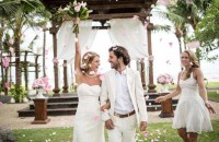Botanica Destination Wedding Bali