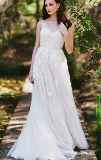 Belladonna by Wendy Makin - Wedding Dresses in Sydney