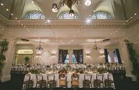 Quat Quatta Melbourne Wedding Venue