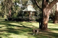 Wedding venues - Hunter Region Botanic Gardens